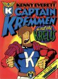 Captain Kremmen and the Krells (1977 Transworld) 1