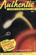 Authentic Science Fiction (1951-1957 Hamilton & Co.) 47