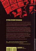 Machine Never Blinks HC (2020 FB) A Graphic History of Spying and Surveillance 1-1ST