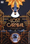 Lost Carnival GN (2020 DC) A Dick Grayson Graphic Novel 1-1ST