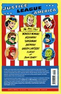 Justice League of America A Celebration of 60 Years HC (2020 DC) 1-1ST