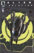 Alien Isolation (2014 Dark Horse/Sega) 1