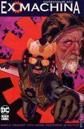 Ex Machina Compendium TPB (2020 DC Black Label) 1-1ST