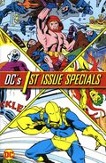 DC's 1st Issue Specials HC (2020 DC) 1-1ST