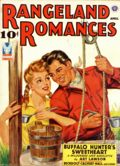 Rangeland Romances (1935-1955 Popular) Pulp Vol. 24 #3