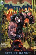 Batman City of Bane HC (2020 DC) 12-1ST