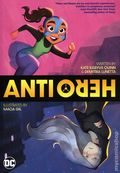 Anti Hero GN (2020 DC) 1-1ST