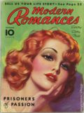 Modern Romances (1930-1997 Dell Publishing) Magazine Vol. 10 #4