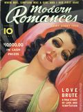 Modern Romances (1930-1997 Dell Publishing) Magazine Vol. 13 #3