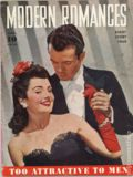 Modern Romances (1930-1997 Dell Publishing) Magazine Vol. 23 #5