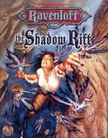 Advanced Dungeons and Dragons Shadow Rift (1998 TSR) Gaming Module 0