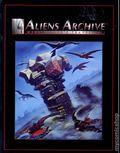 Traveller T4: Aliens Archive (1996 Imperium Games Inc) Gaming Module 4