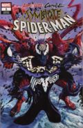 Absolute Carnage Symbiote Spider-Man (2019 Marvel) 1COMICMINT.A