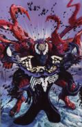 Absolute Carnage Symbiote Spider-Man (2019 Marvel) 1COMICMINT.B