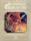 Dungeons and Dragons Player's Guide to Immortals SC (1986 TSR) 1-1ST
