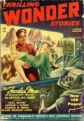 Thrilling Wonder Stories (1936-1955 Beacon/Better/Standard) Pulp Apr 1948 Canadian