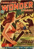 Thrilling Wonder Stories (1936-1955 Beacon/Better/Standard) Pulp Jun 1946 Canadian
