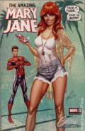 Amazing Mary Jane (2019 Marvel) 1CAMPBELL.A