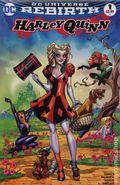 Harley Quinn (2016) 1ECCC