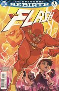 Flash (2016 5th Series) 1SPECIAL
