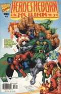 Heroes Reborn The Return (1997) 3A