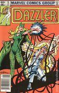 Dazzler (1981) 16