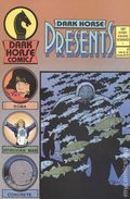 Dark Horse Presents (1986) 8