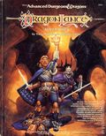 Advanced Dungeons and Dragons Dragonlance Adventures (1987 TSR) Gaming Module 1ST