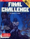 Advanced Dungeons and Dragons Final Challenge (1984 Mayfair) Gaming Module 0