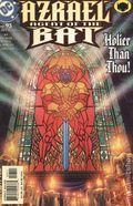 Azrael Agent of the Bat (1995) 93