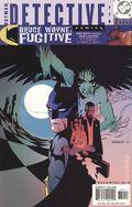 Detective Comics (1937 1st Series) 770
