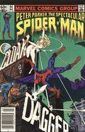 Spectacular Spider-Man (1976 1st Series) 64