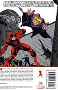 Daredevil The Man Without Fear TPB (2016 Marvel) Epic Collection 1-1ST