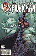 Peter Parker Spider-Man (1999) 44
