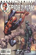 Peter Parker Spider-Man (1999) 45