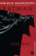 Batman Year One TPB (2005 DC) Deluxe Edition 1-REP