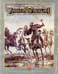 Forgotten Realms Cyclopedia of the Realms (1987 TSR) Gaming Module 0
