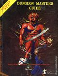 Advanced Dungeons and Dragons Dungeon Masters Guide HC (1979 TSR) 1st Edition 0-REP
