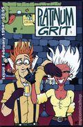 Platinum Grit (1994) 1