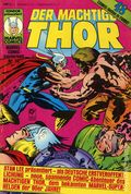 Der Machtige Thor (1984-1985 Marvel) The Mighty Thor Dutch Edition 24