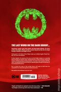 Batman Last Knight on Earth HC (2020 DC Black Label) 1-1ST