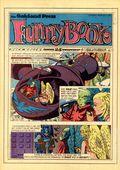 Oakland Press Funnybook, The (1980) Mar 16 1980
