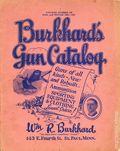 Burkhard's Gun Catalog (1930 WM. R. Brukhard) 138