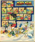 Mickey Mouse Weekly (1937) UK Dec 6 1941