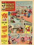 Mickey Mouse Weekly (1937) UK Mar 2 1957