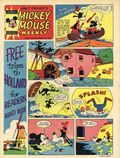 Mickey Mouse Weekly (1937) UK Mar 30 1957