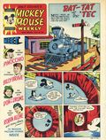 Mickey Mouse Weekly (1937) UK Jul 20 1957