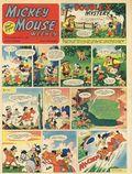 Mickey Mouse Weekly (1937) UK Jun 21 1952