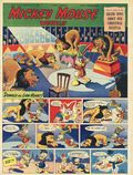 Mickey Mouse Weekly (1937) UK Dec 15 1951