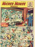 Mickey Mouse Weekly (1937) UK Dec 8 1951